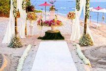 Events - Weddings / Weddings, receptions, decor, ideas.