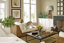 Design - Makeovers / Before and after images and ideas to makeover your rooms and living areas. Indoor and outdoor.