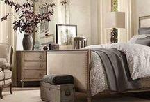 Design - Bedrooms / Fabulous bedrooms.