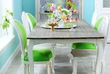 Design - Dining Rooms / Dining rooms that are perfect for entertaining or just a night in.