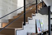Architecture | Stairs