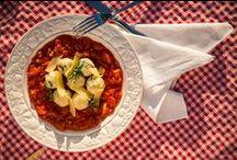 .na cozinha / Receitas e dicas gastronômicas.