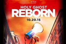 Holy Ghost Reborn / Can the Holy Spirit direct a movie? In this emotional follow up to the popular and controversial Holy Ghost, Darren Wilson continues his journey around the world in his quest to make a movie that is completely led by the Holy Spirit.