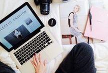   8   blogging