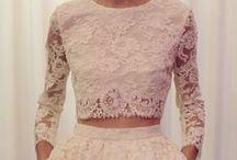 .O vestido
