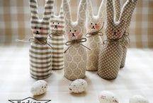 Dekorace Velikonoce