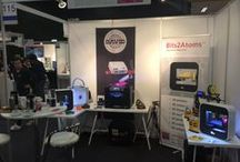 RapidPro 2016 / RapidPro is dé beurs voor additive manufacturing in Nederland.