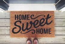 Homes, Sweet Home