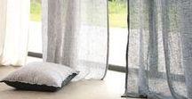 Interiors   Curtains