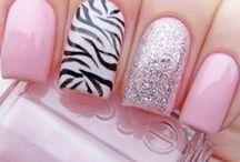 Nails..... / by Lucy Lopez