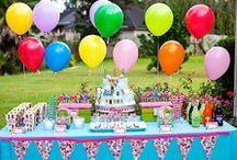 Festas & Celebrações / Decoração