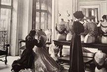 Victorian - belle époque