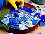 DIY: Porcelain- ceramics