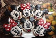 Your Creations! / All your fabulous baking from the Disney Cakes & Sweets Collection and beyond! / by Disney Cakes & Sweets
