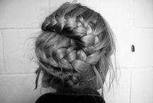 Hair styles we love!