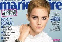 Celebrity Hair Fashion