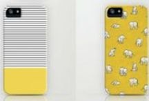 Cases / De coolste accessoires voor je iPhone en iPad