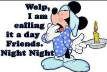 Sweet Dreams / Good Night