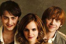 Harry Potter / Harry, Voldemort non avra'  mai una cosa che hai tu, l'amore