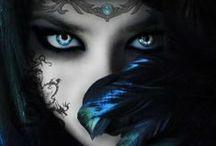 Fantasy / Ho una malattia si chiama fantasia porta quasi all'eresia è considerata pazzia…