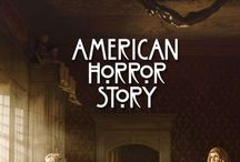 American Horror Story / Mostly Evan Peters but still AHS XD