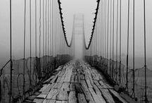 b&w bridges