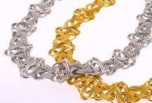 UNOAERRE / 18K Italian  high Jewellery