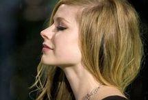 ♆ Avril Lavigne ♆