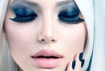 Smouldering Makeup!