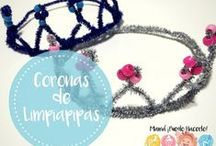 Limpia pipas | Pipe Cleaners
