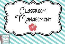 Onderwijs: klassenmanagement