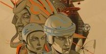 art - Science Fiction