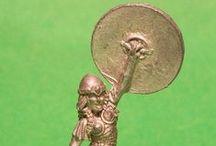 miniature - women