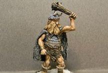 miniature - monster - giants, trolls, ogres