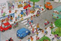 Onderwijs: thema vervoer