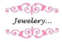 "Jewelery... / ,, Alice's idea ... ""- handicraft created with passion! www.alicesidea.pl"