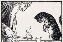 illustrations - Batten, John D.