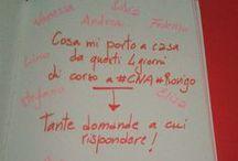 Dedicato a: CNA Rovigo / Materiale e spunti di riflessione per chi segue le mie lezioni di #inboundmarketing del corso #CNA #Rovigo