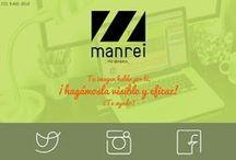 Sitios web (muestra) / Diseño, desarrollo y programción de sitios web. Por Manrei / Rei Pilca
