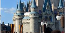 Orlando Travel Guide / Travel guide to the happiest place on earth #Disney