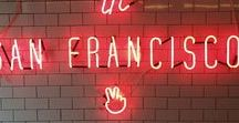 San Francisco Travel Guide / Explore top destination, restaurants and coffee shops in the heart of San Francisco <3