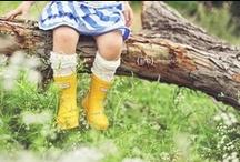 Children Photo Inspiration