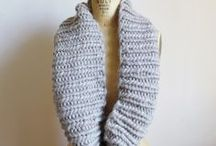 CRAFTS :  knitting galore