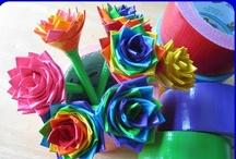 Creative Ideas / DIY/crafts/easy-helpful-creative ideas / by Joyce Hermosillo