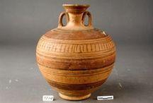Patrimoine archéologique