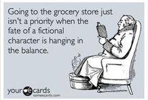 Books & Movies!!! / by Teri Marmon