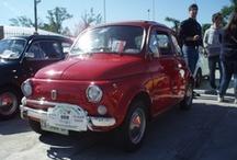 Maggio 2013 - Raduno Fiat 500 Monza / Raduno di 137 Fiat 500 il 27 Maggio 2013
