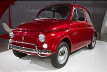 Fiat 500 Beautiful pictures