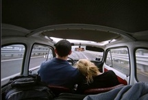 Fiat 500 artistic pictures