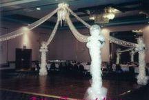Wedding Reception Decoration Ideas